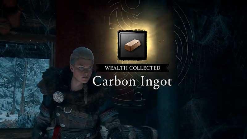 how-to-get-carbon-ingor-chest-Rygjafylke