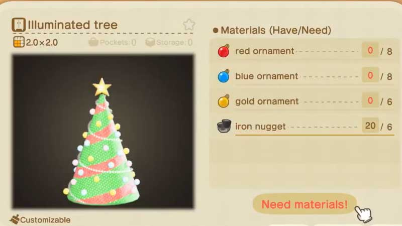how-to-get-illuminated-tree-acnh