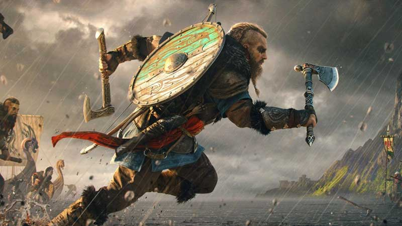 how to get more money or silver in assassin's creed valhalla