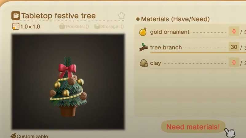 how-to-get-tabletop-christmas-tree-acnh