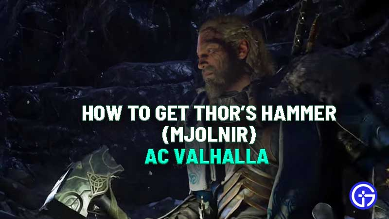 how-to-get-thor's-hammer-ac-valhalla