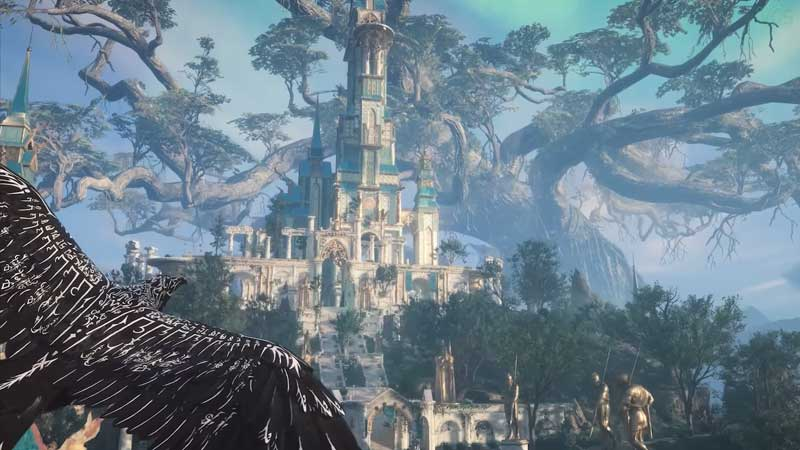 how to get to asgard in assassin's creed valhalla