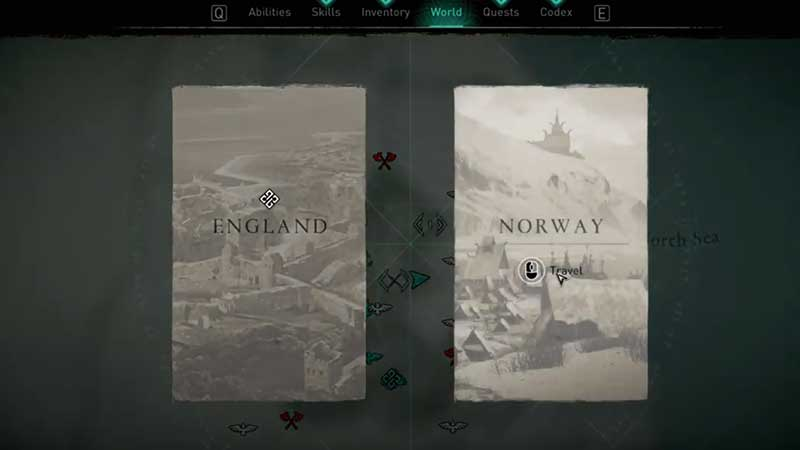 how-to-go-back-to-norway-assassins-creed-valhalla