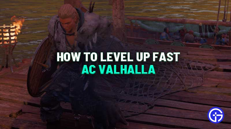 how-to-level-up-fast-ac-valhalla