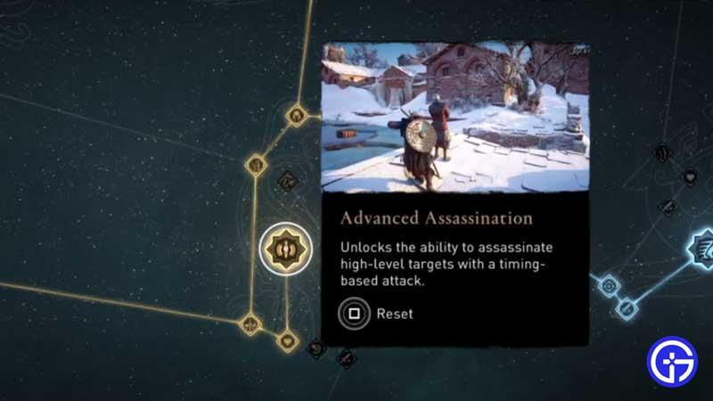 how-to-unlock-advanced-assassinations-ac-valhalla