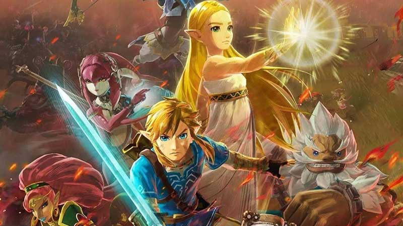 How To Unlock Costumes In Hyrule Warriors Age Of Calamity Outfits List