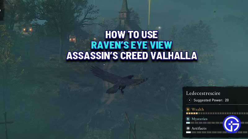 how-to-use-raven-mode-eye-view-ac-valhalla