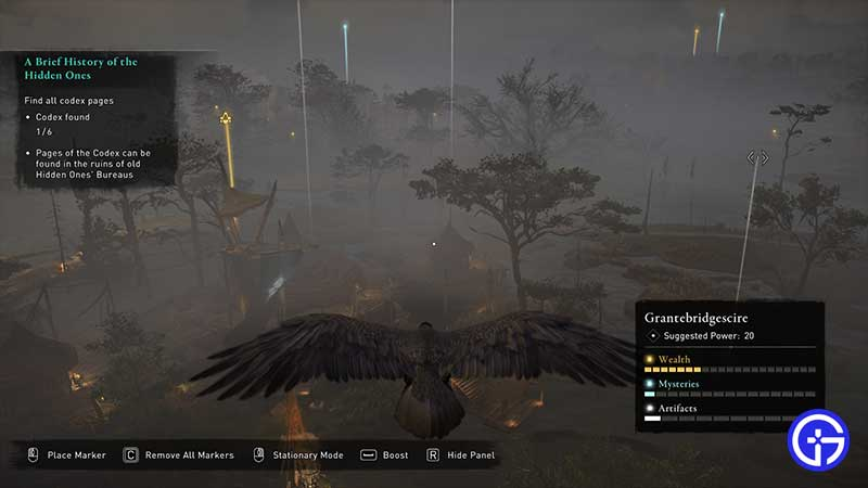 how-to-use-ravens-eye-view-assassins-creed-valhalla