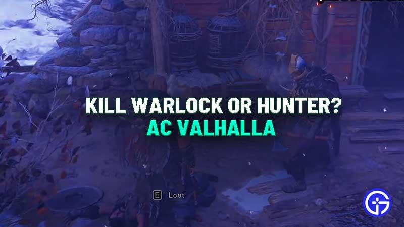 should-you-kill-warlock-or-hunter-assassins-creed-valhalla
