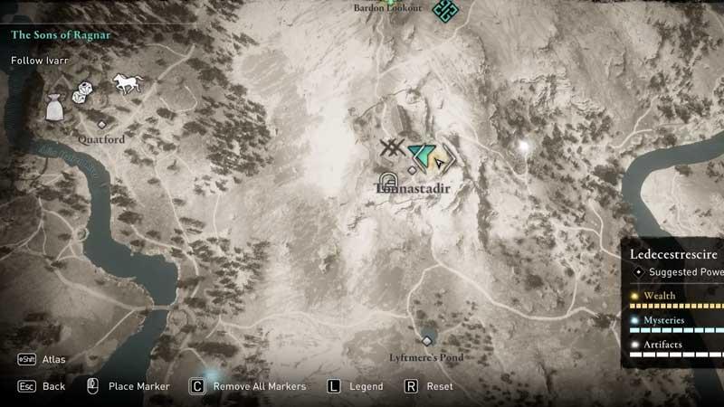How To Enter Tonnastadir Locked House In Assassin's Creed Valhalla