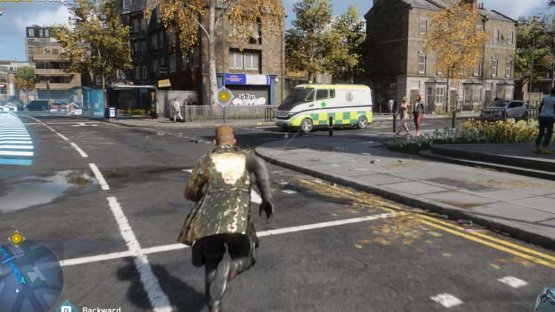 Watch Dogs Legion Graphics Optimization Guide
