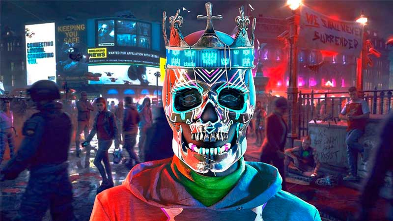 watch dogs legion source code leaked what does it mean