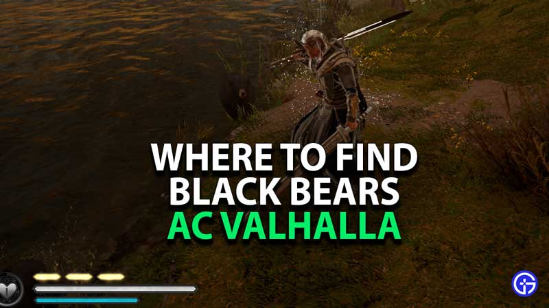 where-to-find-black-bears-fur-assassins-creed-ac-valhalla