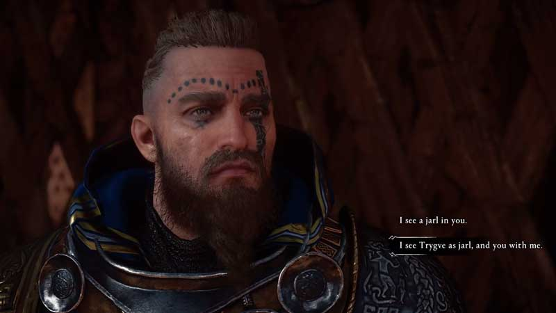 who should be jarl in ac valhalla
