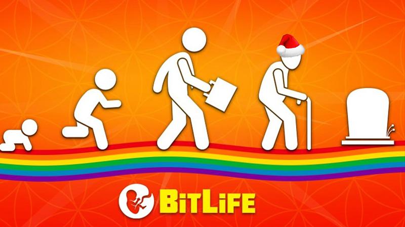 BitLife Santa Challenge Guide