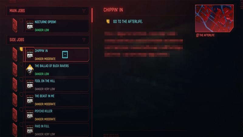 Cyberpunk 2077 Samurai Jacket Guide
