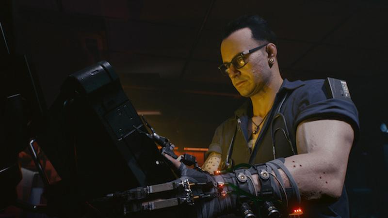 Cyberpunk 207 Overheating Guide