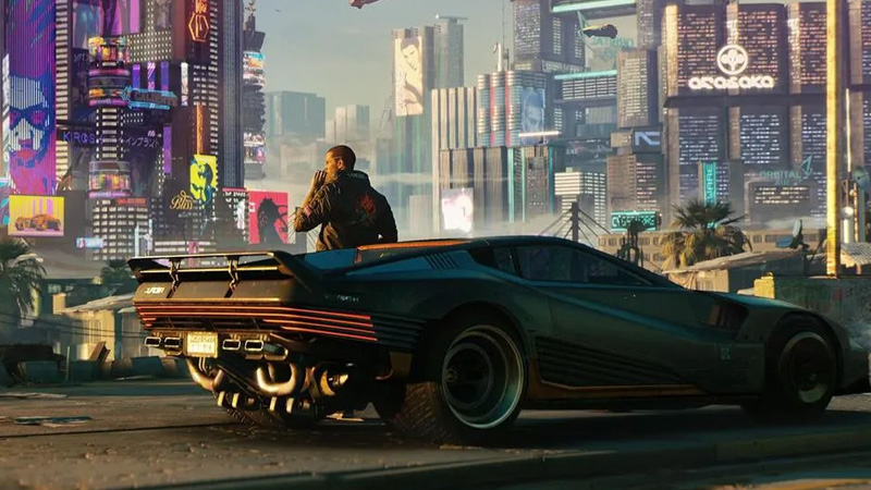 Cyberpunk 2077 Apartments Security System Guide