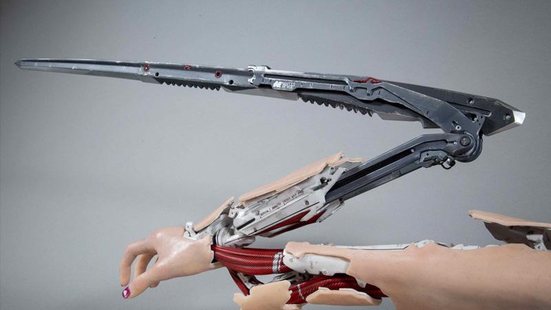 Cyberpunk 2077 Mantis Blades Guide