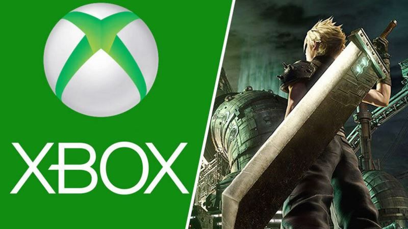 Final Fantasy VII Remake Will Release on PC and Xbox One