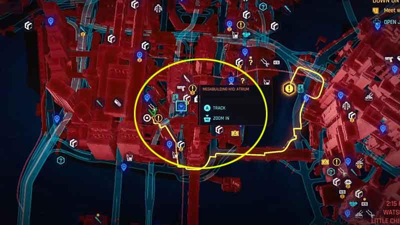 Megabuilding-H10-Atrium-location