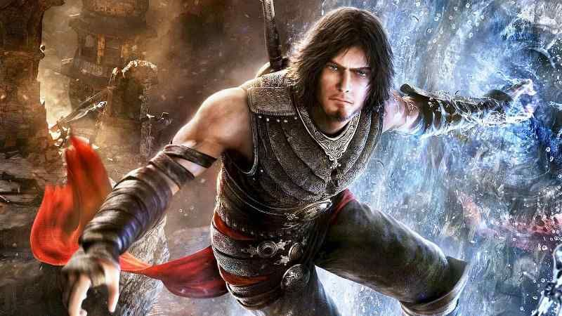 Prince of Persia Reboot Is In Early Development, Will Release in 2023 or 2024 - Rumor