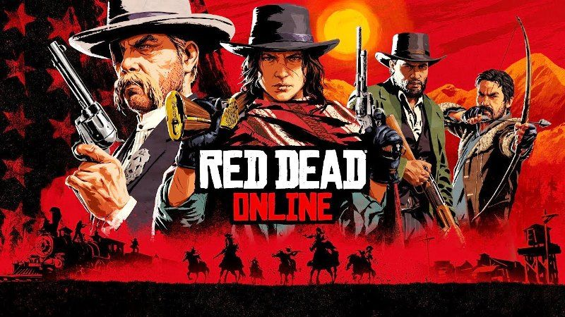 Red Dead Online Standalone Version Available for Download Now