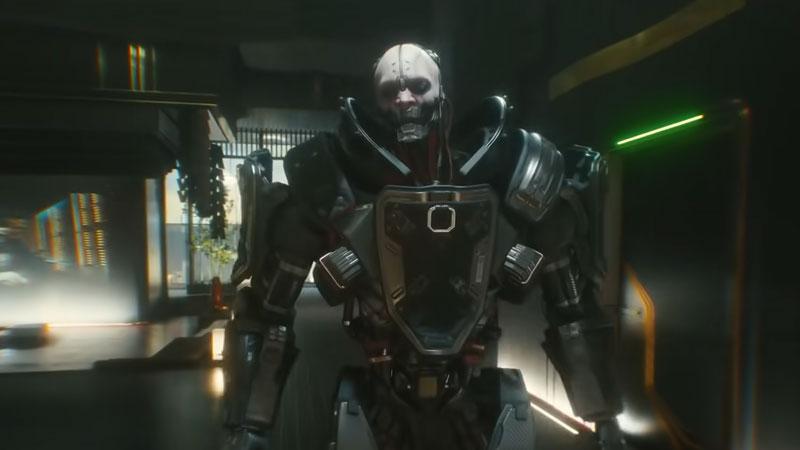 adam smasher in cyberpunk 2077