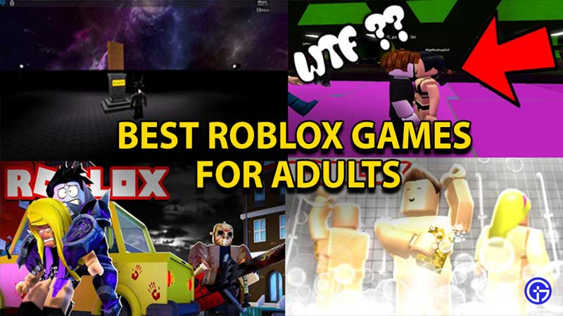 best roblox games adults