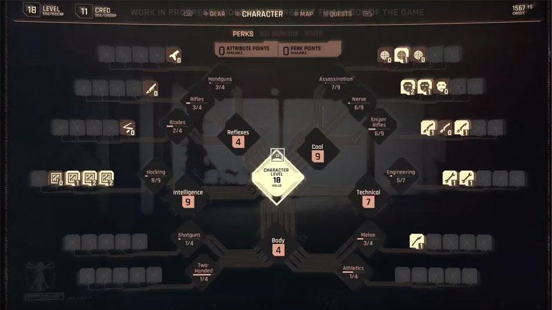 best skills to upgrade in cyberpunk 2077