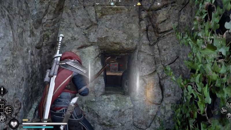 complete the a prayer for vengeance world event in assassin's creed valhalla