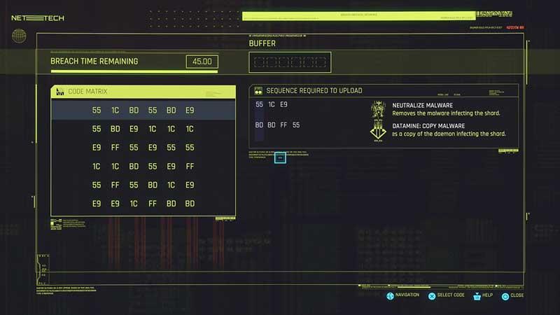 cyberpunk 2077 hacking guide