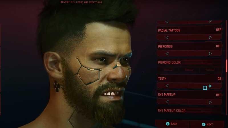how-to-change-appearance-v-cyberpunk-2077