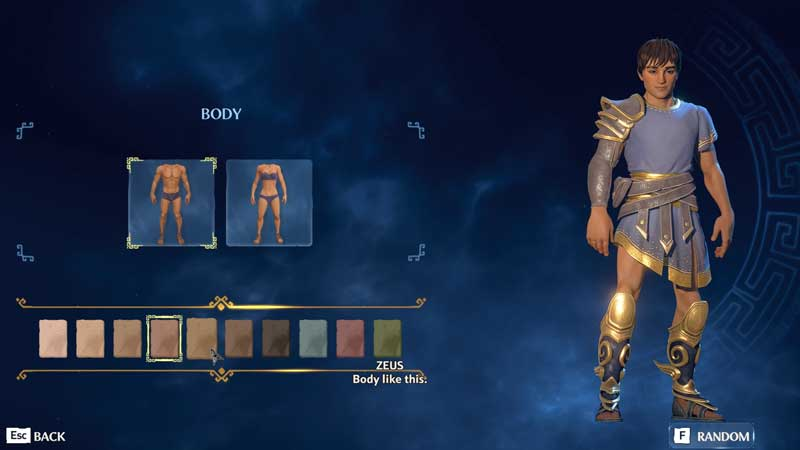 how-to-change-character-appearance