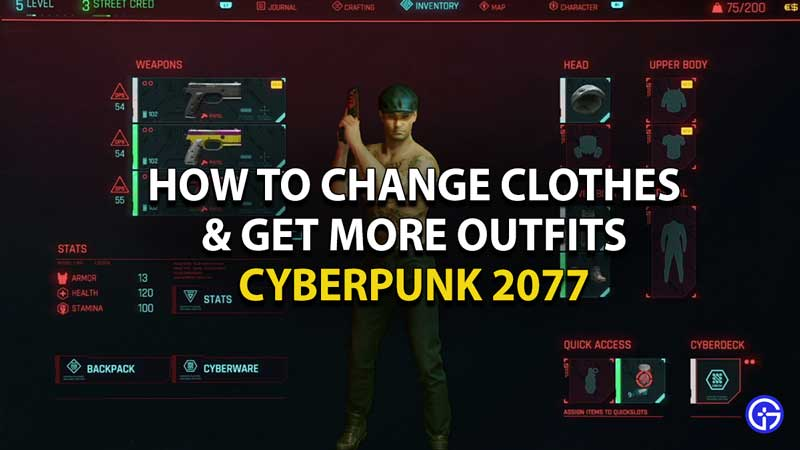 how-to-change-clothes-cyberpunk-2077