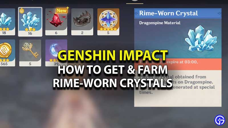 how-to-find-rime-worn-crystals