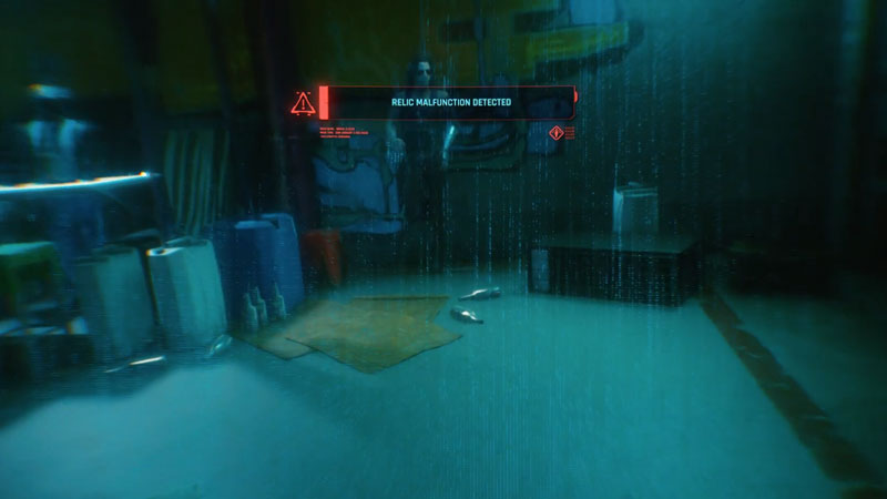 how to fix cyberpunk 2077 tapeworm quest not showing in journal bug