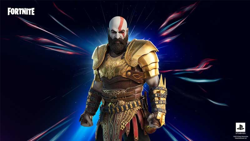 how to get kratos skin in fortnite chapter 2 season 5