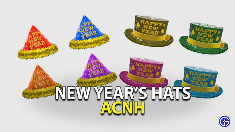 how-to-get-new-years-hats-acnh