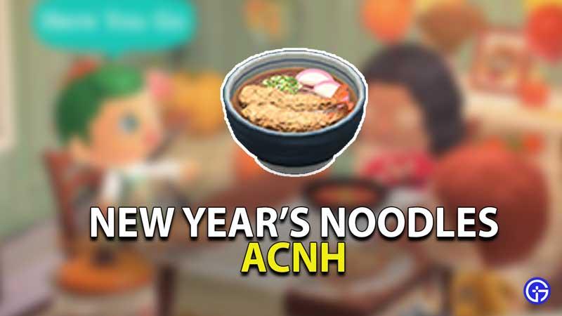 Animal Crossing New Horizons - cover