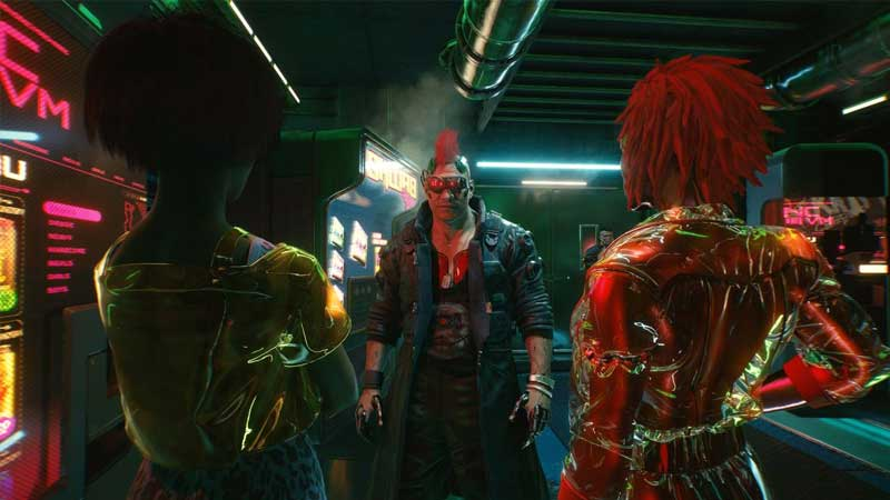 how to level up engineering in cyberpunk 2077