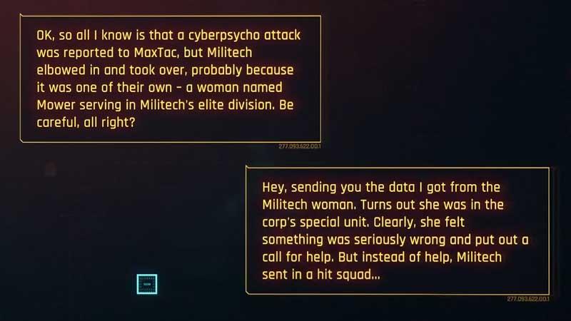 how-to-send-info-to-regina