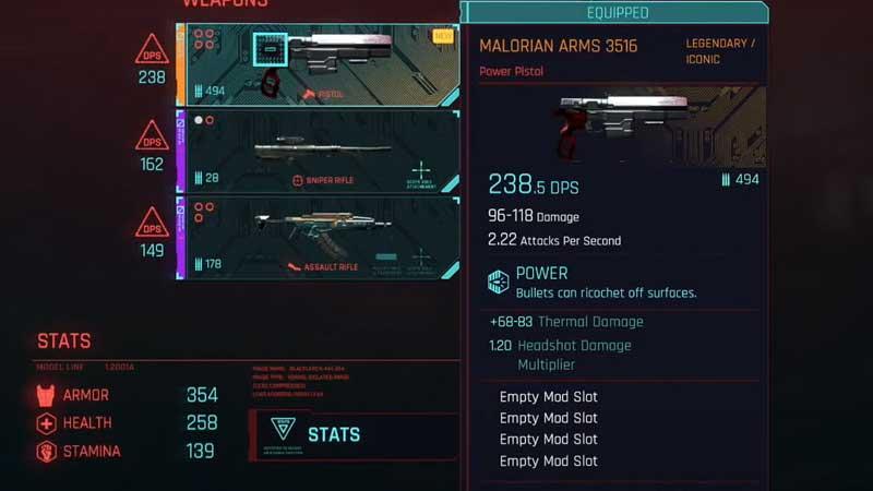how-to-unlock-Malorian-Arms-3516-Pistol