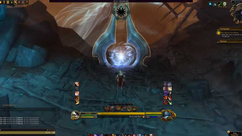 how to unlock and get to torghast in world of warcraft shadowlands