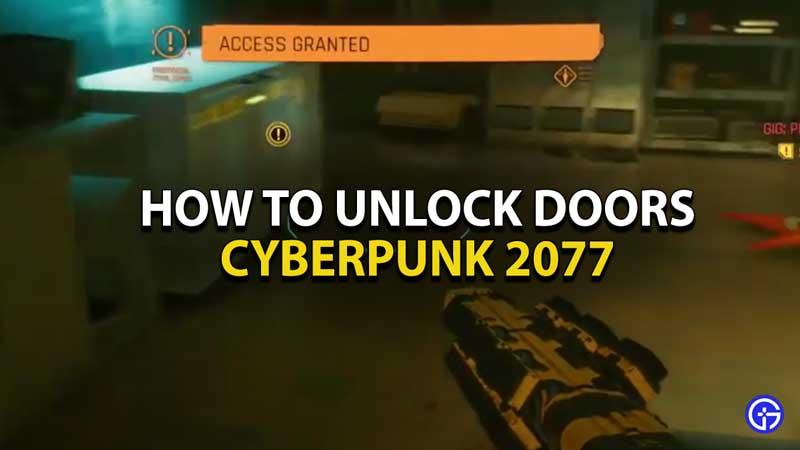 how-to-unlock-doors-cyberpunk-2077