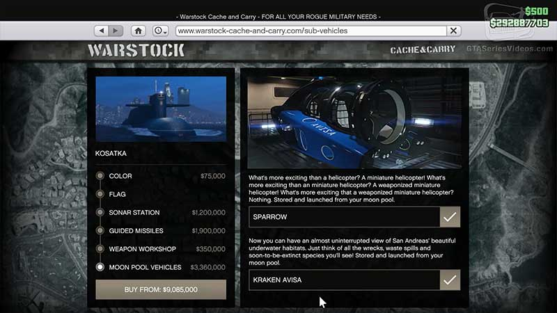 how-to-use-moon-pool-vehicles-upgrade-hidden-caches-gta-online