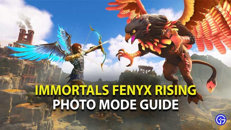 immortals fenyx rising photo mode guide