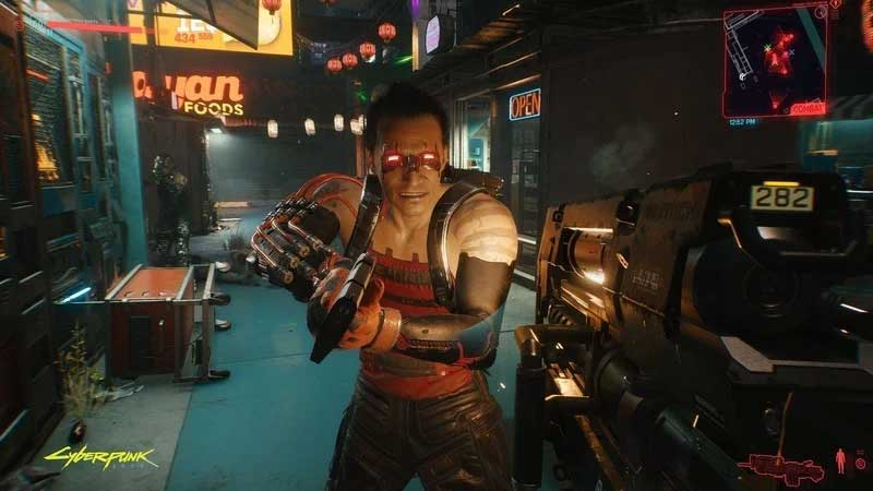 how to level up cold blood skill in cyberpunk 2077