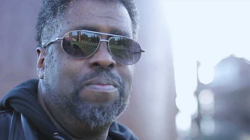 mike pondsmith is an easter egg in cyberpunk 2077
