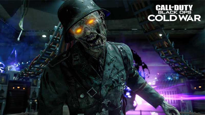How To Get Pack a Punch In Call of Duty Black Ops Cold War Zombies